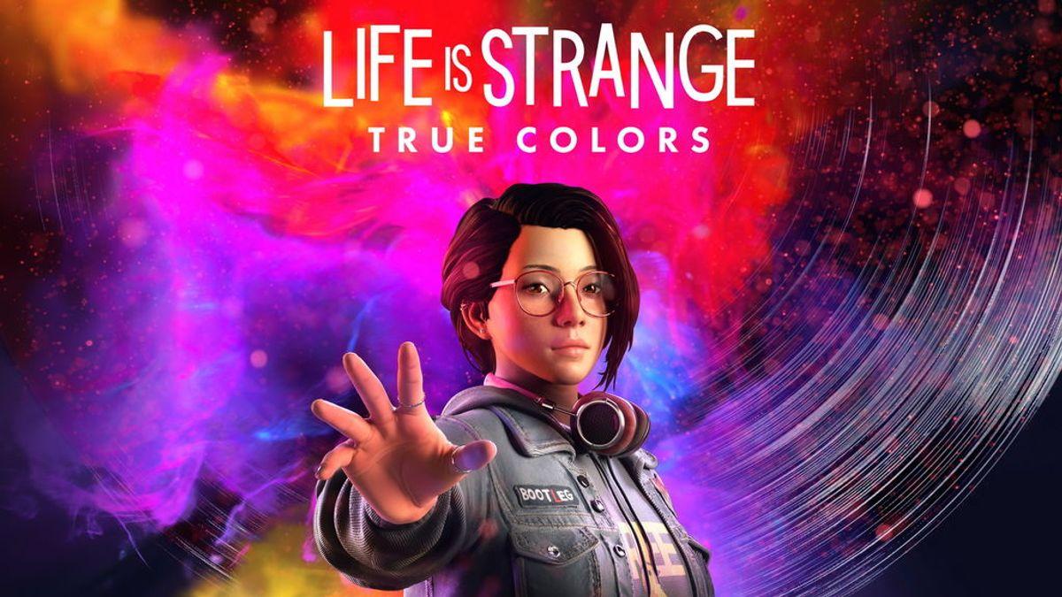 Anunciado Life is Strange: True Colors, la nueva aventura de la saga