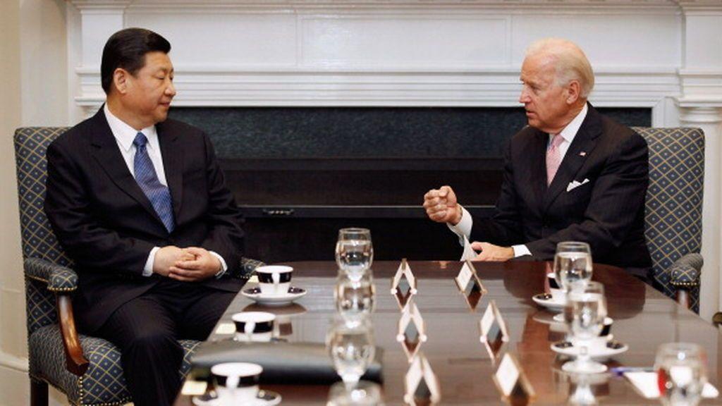 La Administración Biden choca con China, Rusia e Irán en los primeros 100 días en la Casa Blanca