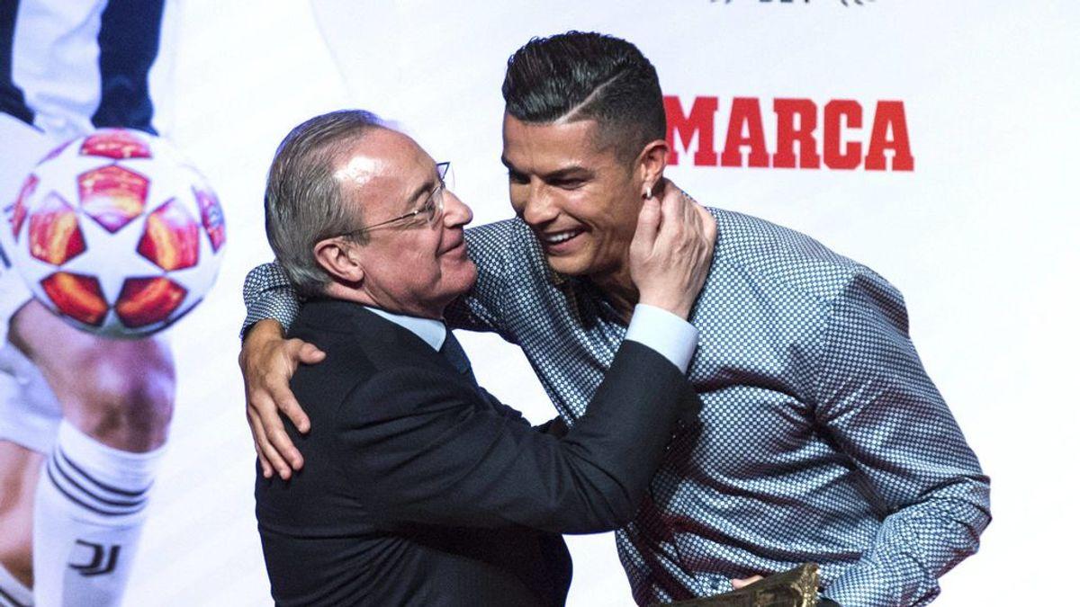 El Real Madrid ya tiene un plan económico por si se decide traer de vuelta a Cristiano Ronaldo