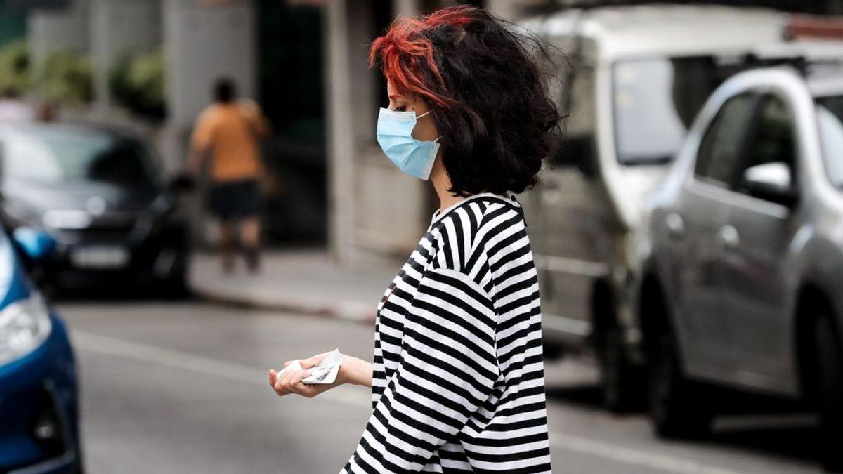 Un estudio indica que los contagiados mantienen la inmunidad durante al menos nueve meses
