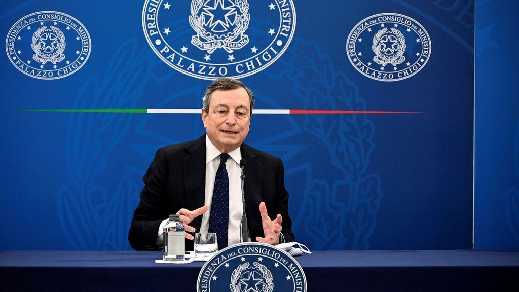 Italia aprueba un paquete económico con 11.000 millones en ayudas directas