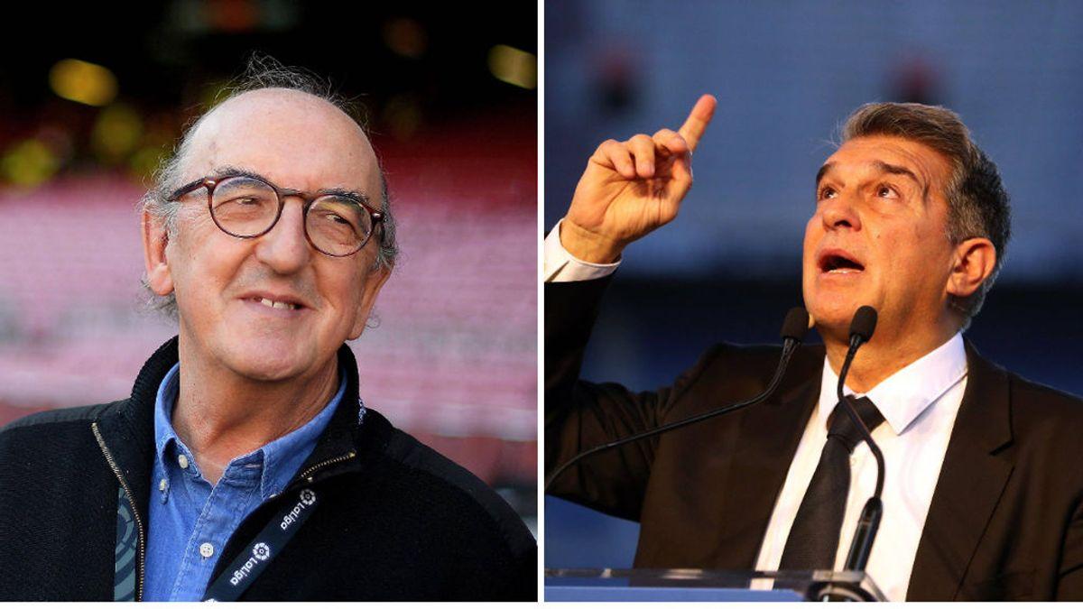 Jaume Roures niega haber avalado al Barça pero tendrá un hombre de su confianza en la directiva azulgrana