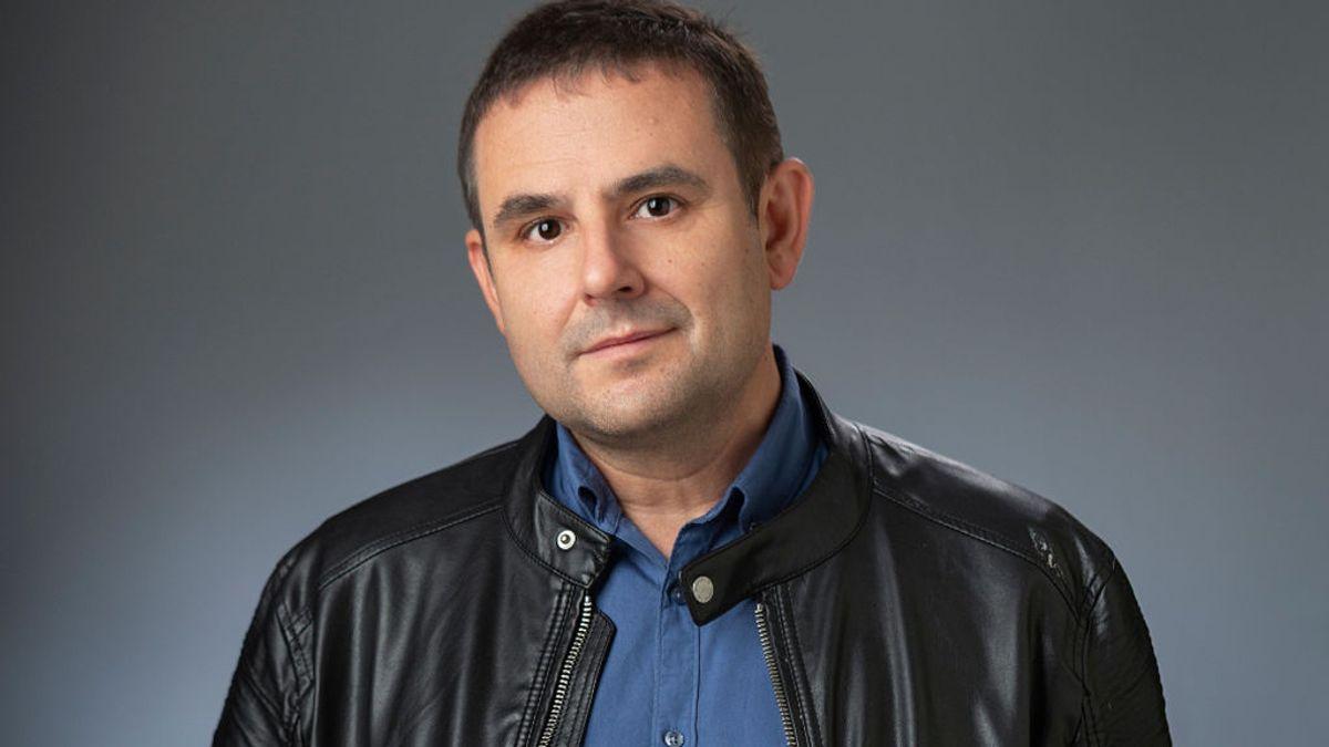 José Luis Moreno Pestaña, ensayista y filósofo