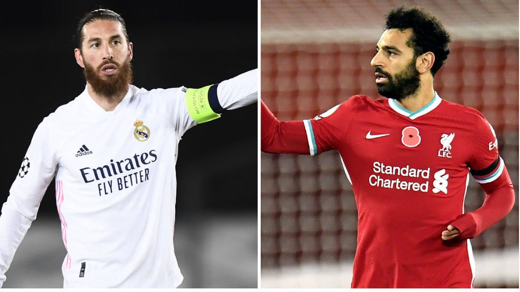 Real Madrid-Liverpool y el resto de cruces de los cuartos y semifinales de la Champions League