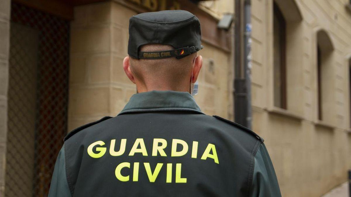 Localizada sin vida en el interior de su coche la mujer desaparecida en Yunquera, Málaga