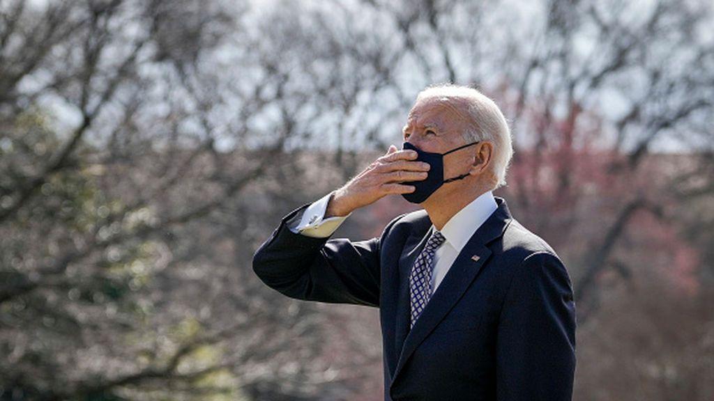 Biden apuesta por Guaidó en Venezuela y Duque en Colombia para presionar a Maduro