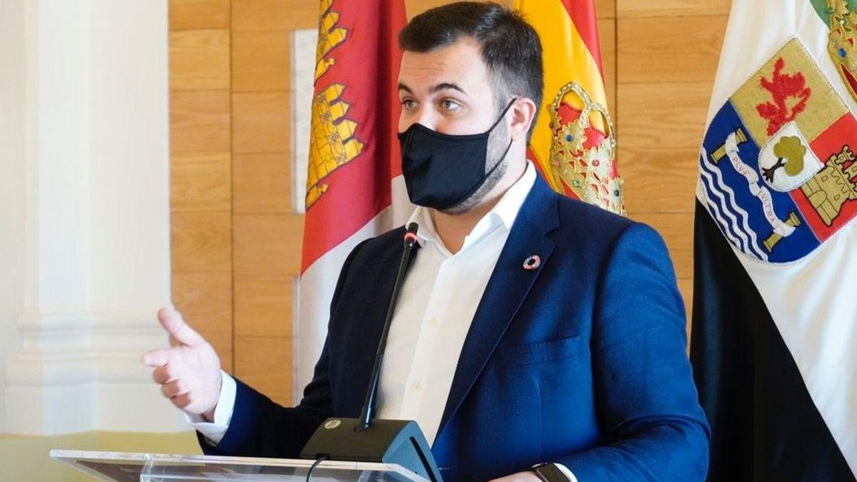 """El alcalde de Cáceres envía un mensaje a los incumplidores: """"A ver si no jodéis la vida a mucha gente"""""""