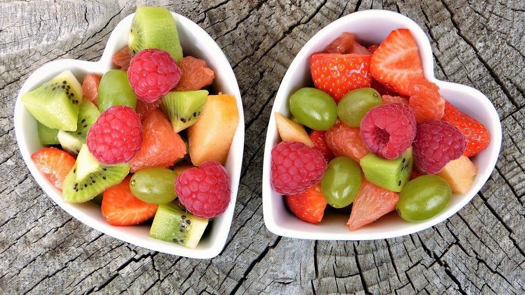 Dieta nórdica, una saludable opción para bajar de peso.