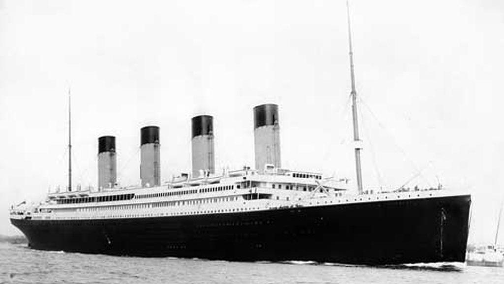 Ya puedes visitar el Titanic: un submarino de lujo te permite recorrer los restos del famoso trasatlántico