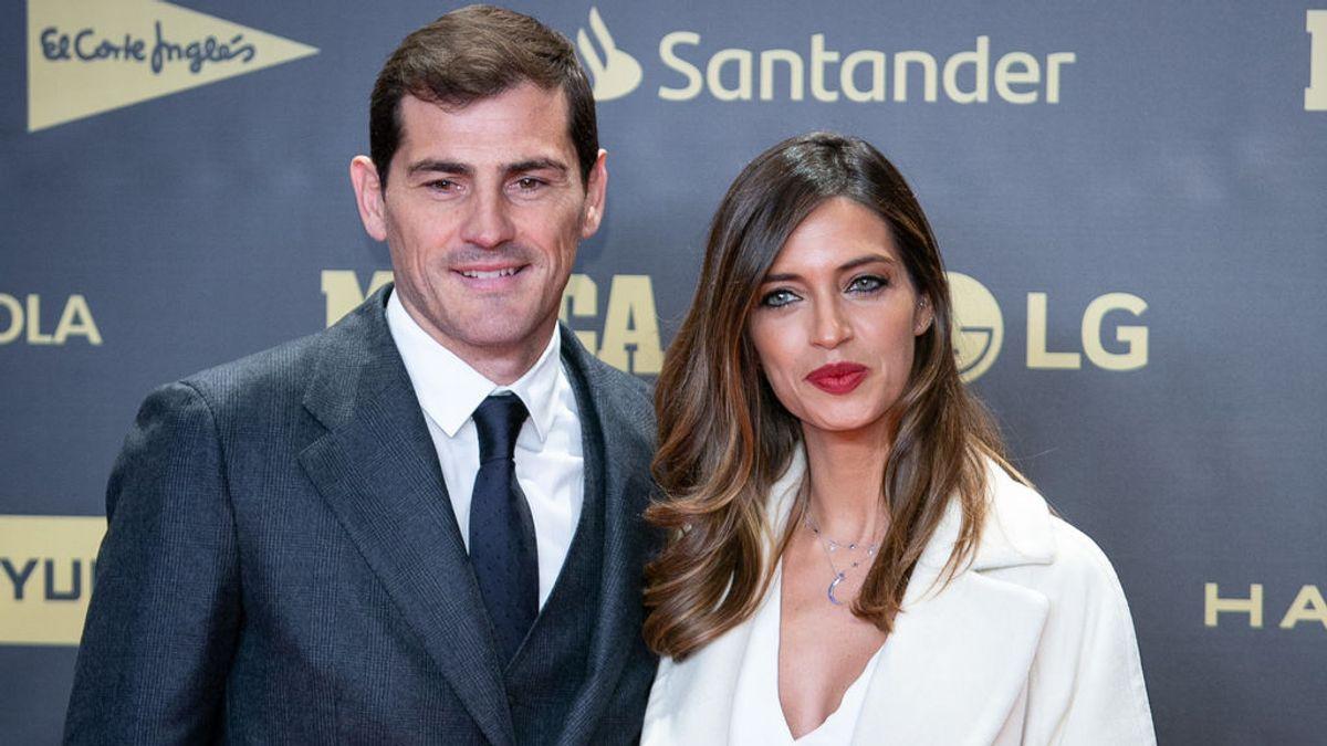 El aplaudido mensaje de Sara Carbonero a Íker Casillas en Instagram