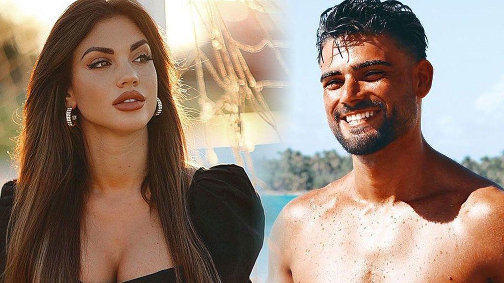 Melodie Peñalver se sincera sobre sus planes de boda con Beltrán