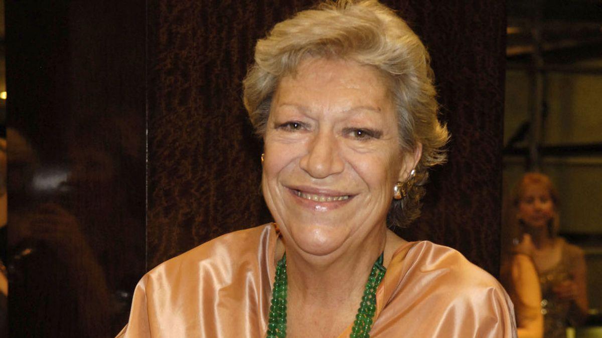 Muere a los 80 años la diseñadora y exmodelo Elsa Peretti, estandarte de Tiffany & Co.
