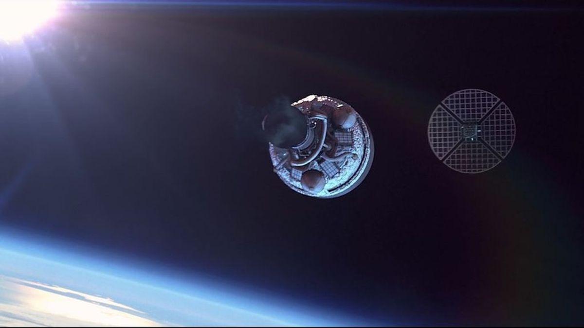 Aplazado por segunda vez el lanzamiento al espacio del primer nanosatélite de la Generalitat de Cataluña