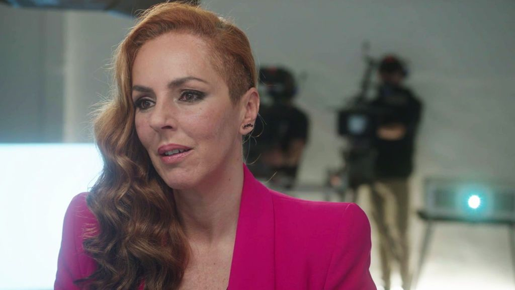 La entrevista completa a Rocío Carrasco tras grabar su documental Sábado Deluxe 2021 Programa 635