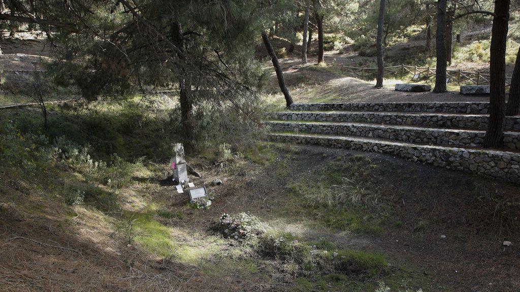 La Universidad de Granada buscará a 200 represaliados en fosas comunes donde fue asesinado Lorca