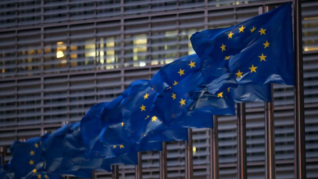 La próxima cumbre de la UE se celebrará de manera virtual tras el repunte de casos en los estados miembros