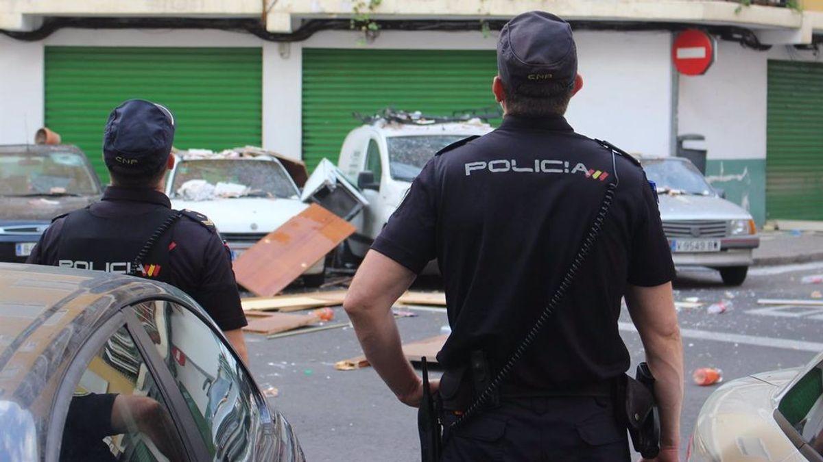 Detenidos tres menores y un joven de 18 años por agredir sexualmente a otro en un centro educativo de Valencia