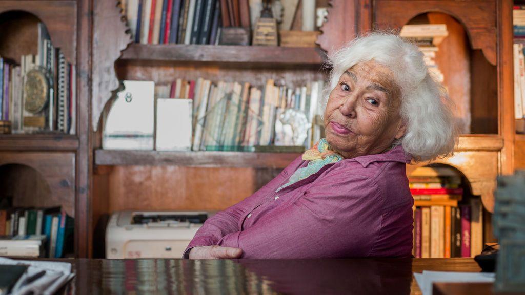 Muere a los 89 años Nawal El Saadawi, destacada escritora y feminista egipcia