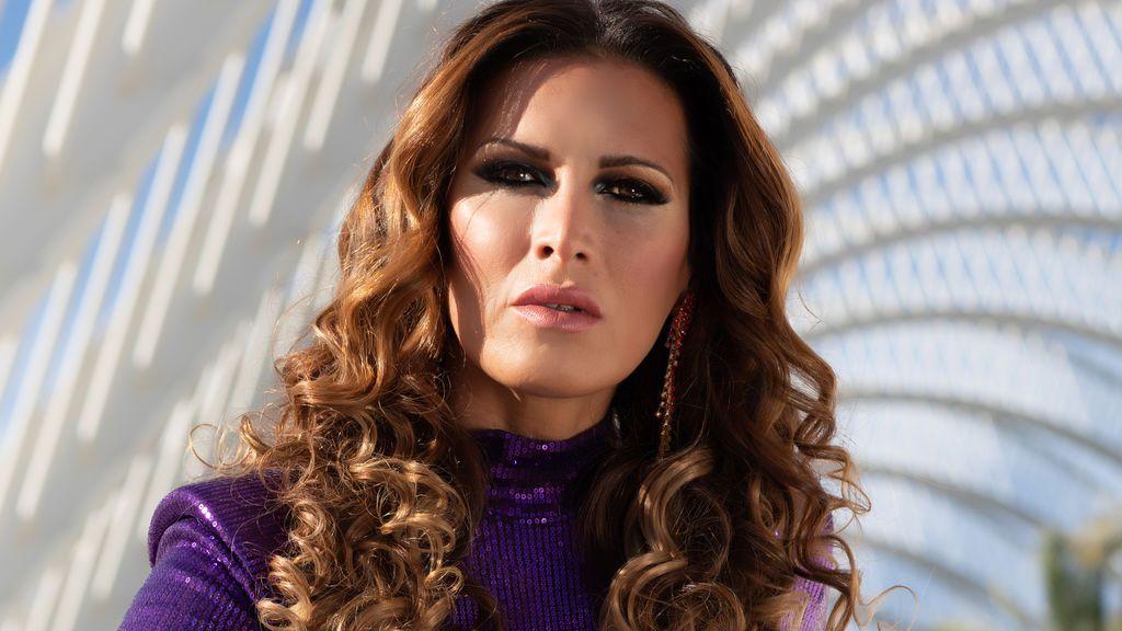 Lara Sajen, concursante confirmada de 'SV'