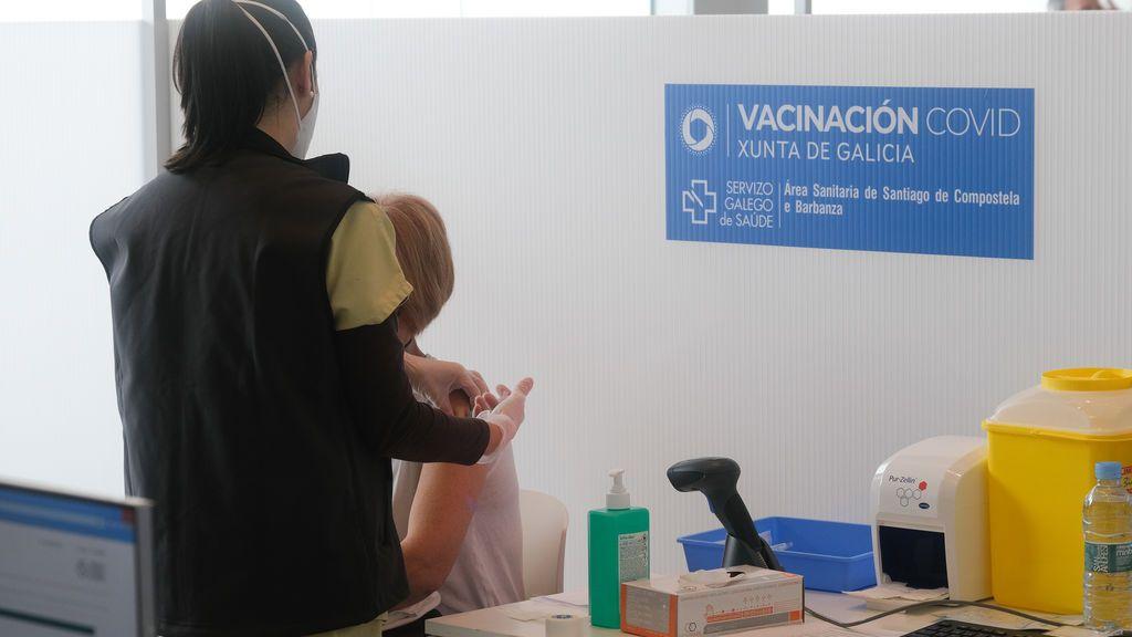 El brote de la residencia de mayores en Pontevedra suma 46 usuarios contagiados tras 13 nuevos casos