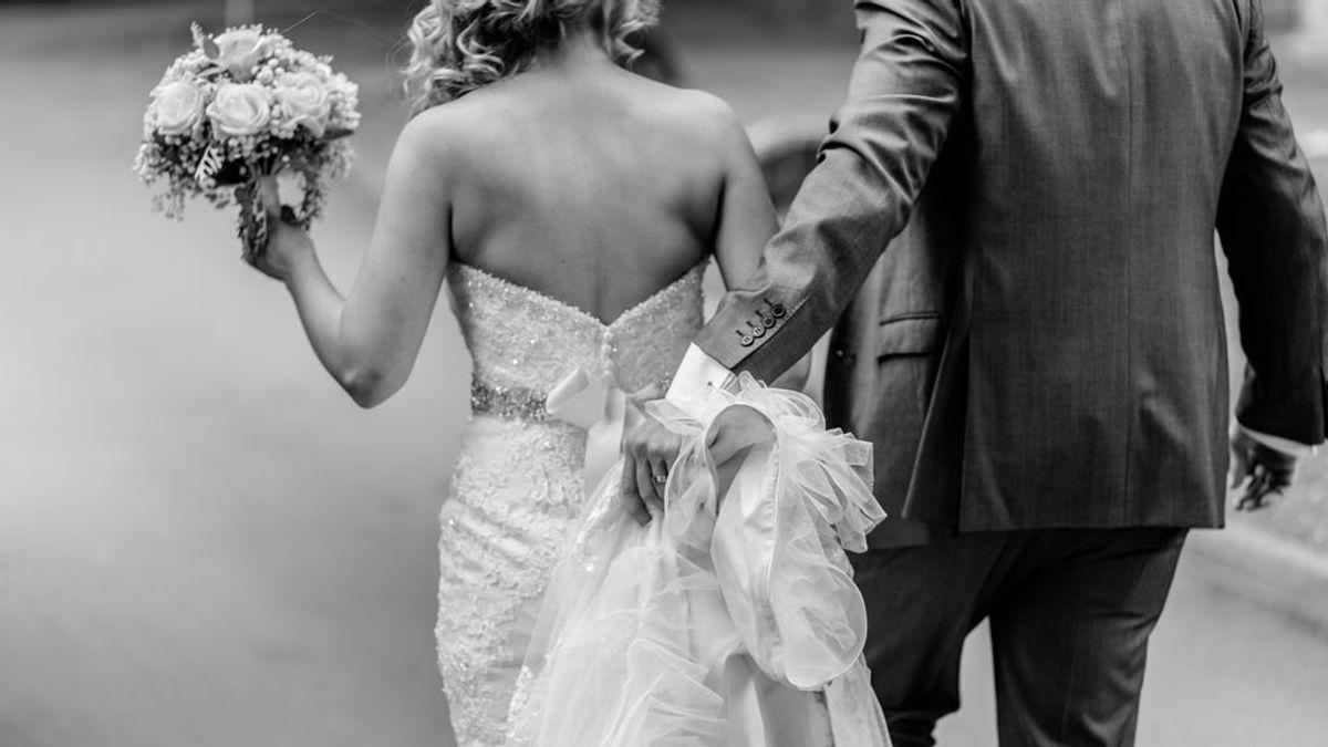 Botines para novia: el calzado perfecto para poner un toque de personalidad en tu look nupcial