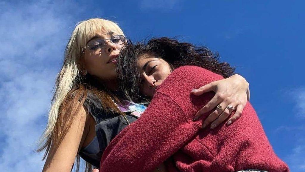 ¡Notición para los fans de 'Élite'! Los actores se reencuentran en Madrid aprovechando la visita de Danna Paola