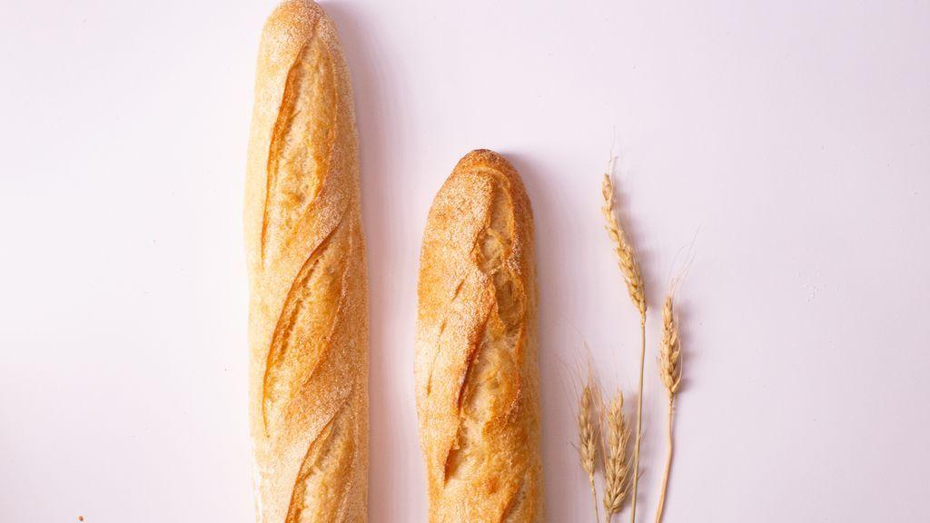 Cuatro recetas para hacer pan en el horno, sin necesidad de panificadora