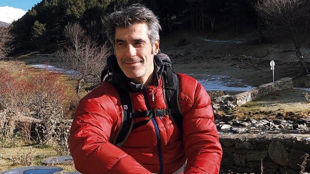 """Jorge Fernández detalla qué ha perdido tras su enfermedad: """"Hay algunos indicadores para saber si realmente estás saludable"""""""