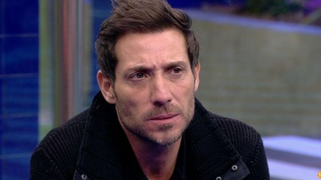 Telecinco prescinde de Antonio David Flores en todos sus programas tras la entrevista a Rocío Carrasco