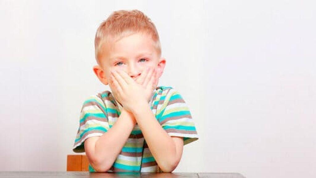 La halitosis puede estar provocada por el uso de aparatos o por otra complicación.