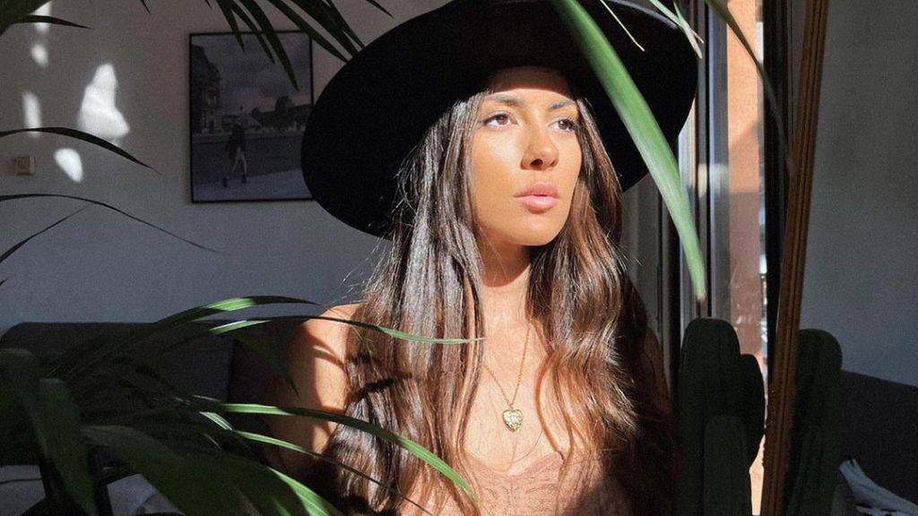 Melyssa Pinto desvela en qué punto está su relación con Alberto Santana