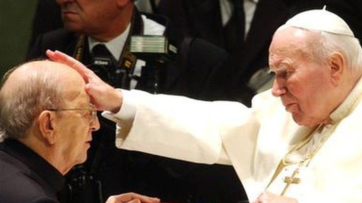 Los Legionarios de Cristo admiten haber abusado de al menos 20 menores en España