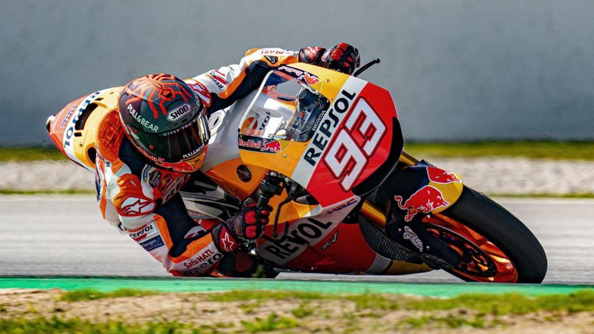 """Marc Márquez no correrá las dos primeras carreras de MotoGP: """"Era lo más prudente"""""""