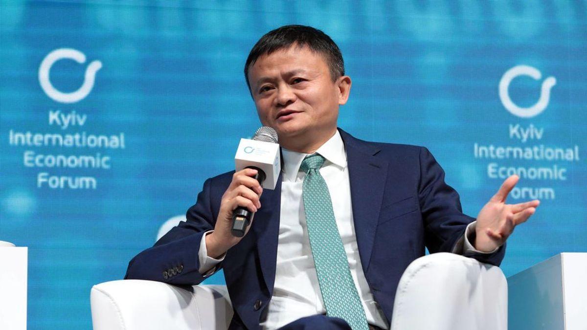 Auge y caída de Jack Ma, el hombre más rico de China hasta que despertó la ira del gobierno
