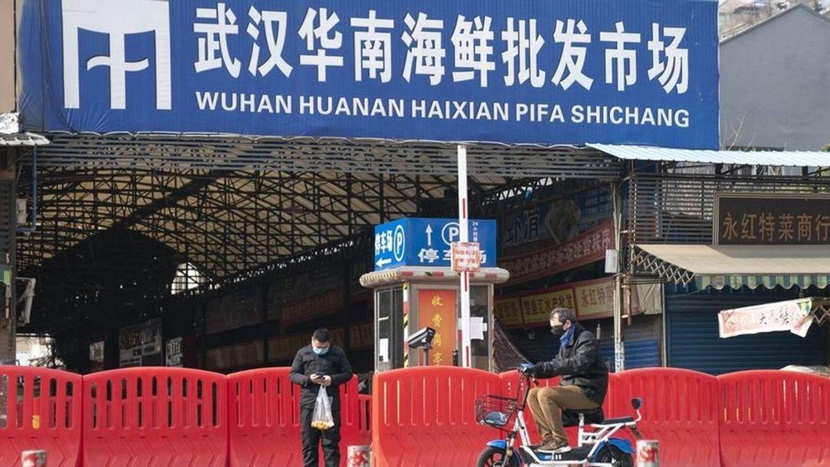 Un estudio afirma que el coronavirus ya circulaba por Wuhan en octubre de 2019