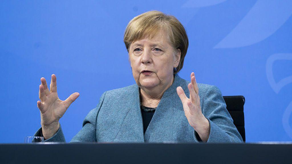 Armin Laschet, líder de la CDU en la tormenta que dejan las elecciones del suroeste alemán