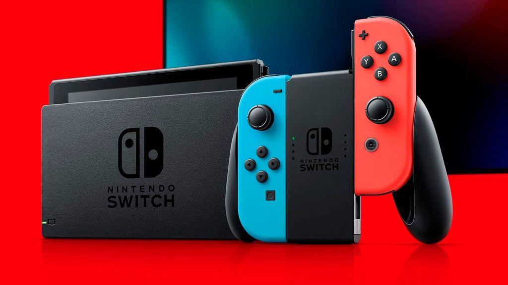 El nuevo modelo de Nintendo Switch utilizará una gráfica de Nvidia