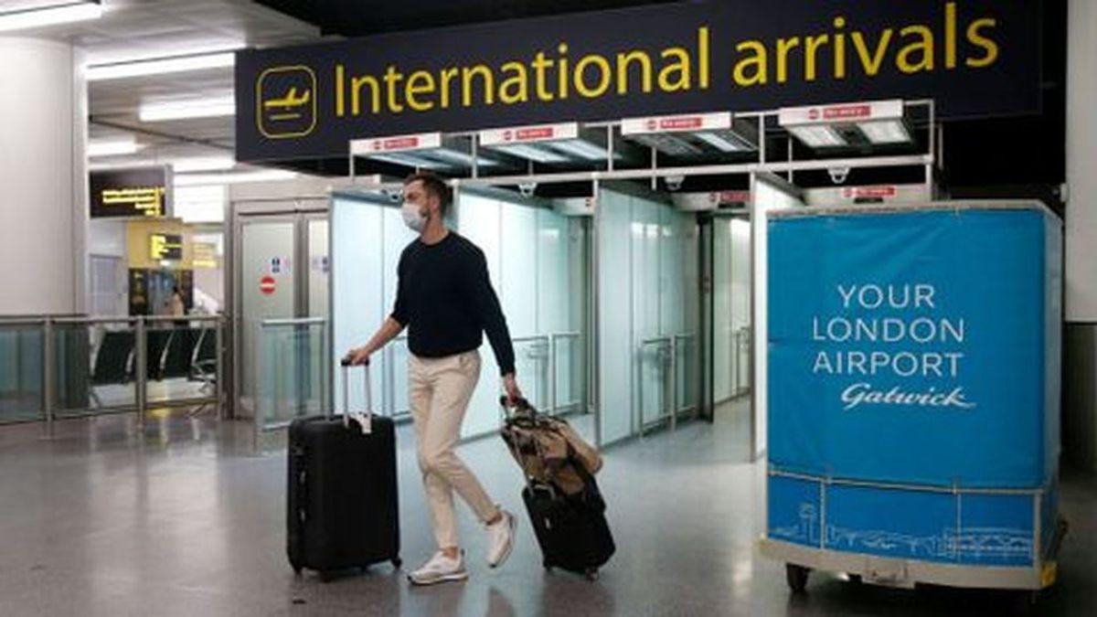El Gobierno levanta las restricciones de vuelos con Reino Unido y las mantiene con Brasil y Sudáfrica