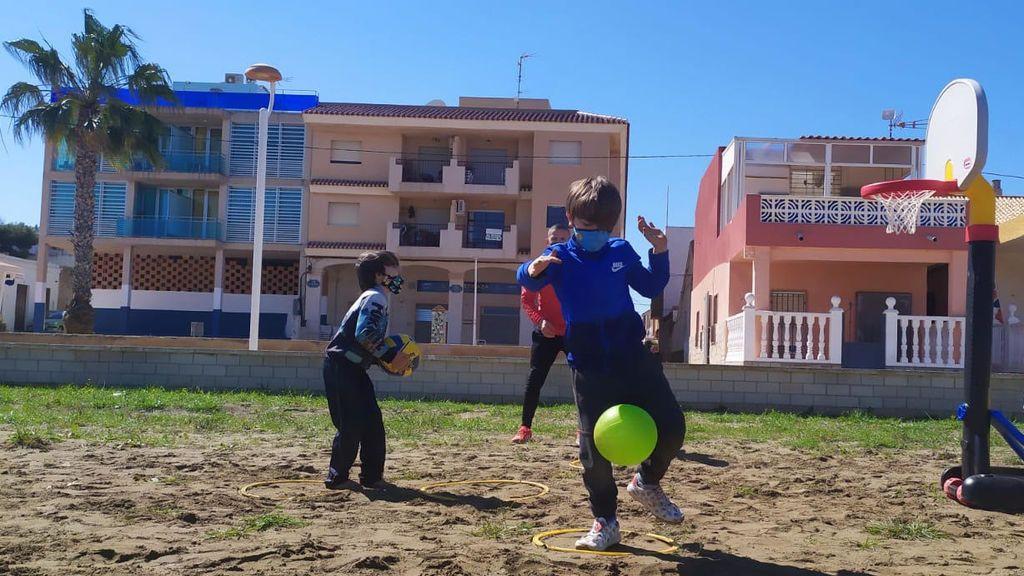 Colegio Playa