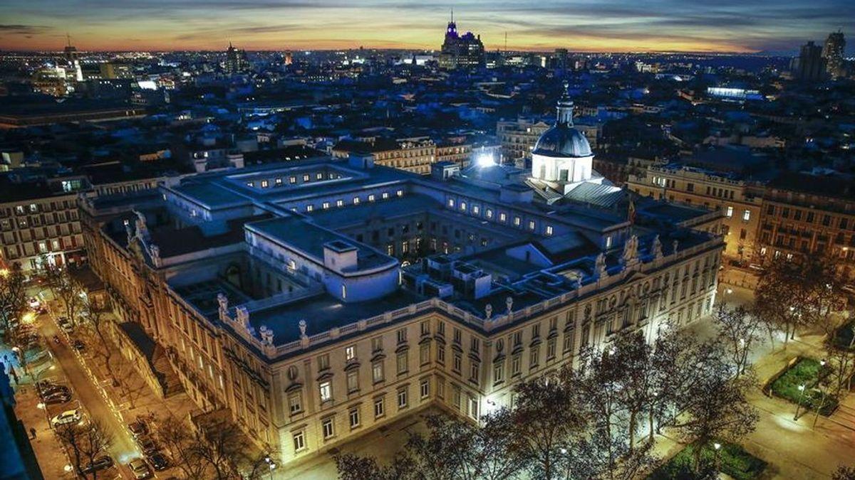 El Supremo rechaza abrir Madrid en Semana Santa