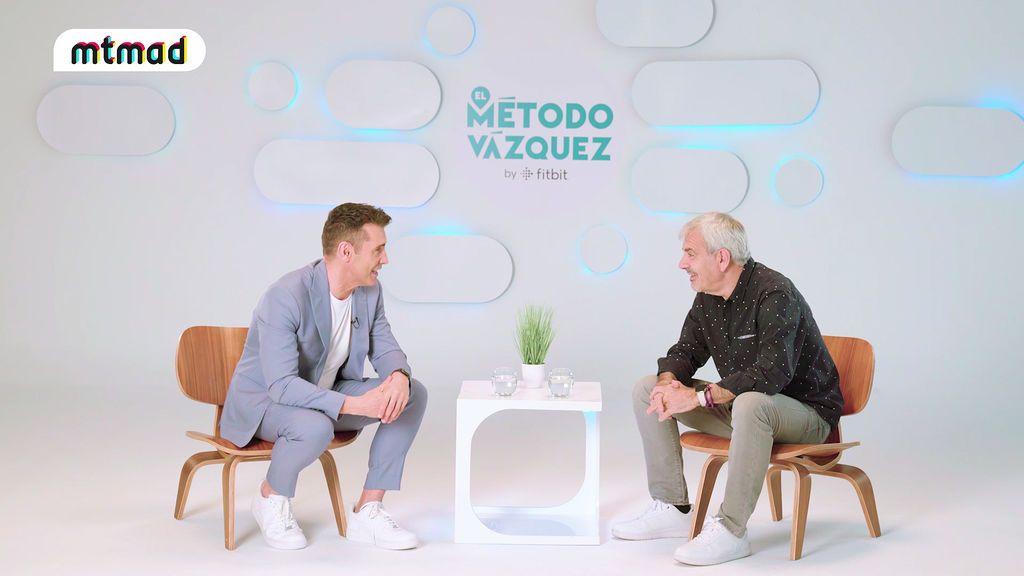 Fitbit lanza de la mano de UM Studios y Mediaset España un branded content sobre hábitos saludables presentado por Jesús Vázquez en Mtmad