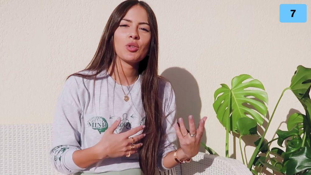 Melyssa Pinto zanja los rumores sobre su participación en 'Supervivientes' (2/2)