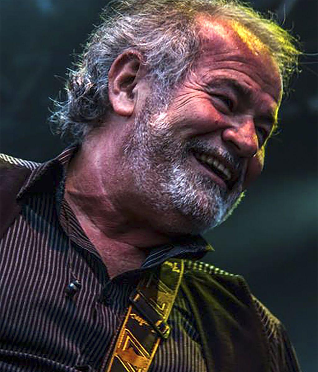 Julio Castejon 2018