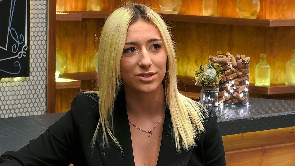 """Paula busca algo serio: """"Me ven una vagina con patas y solo quieren sexo"""""""