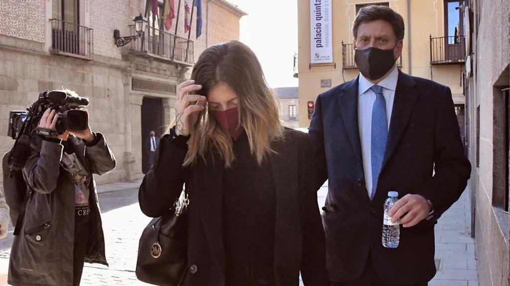 Piden seis años de cárcel para el hombre acusado de abusar sexualmente de Valeria Quer