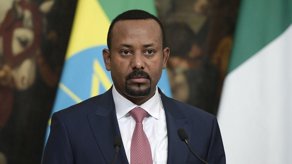 """""""No queremos una guerra con Sudán"""", afirma el primer ministro etíope"""