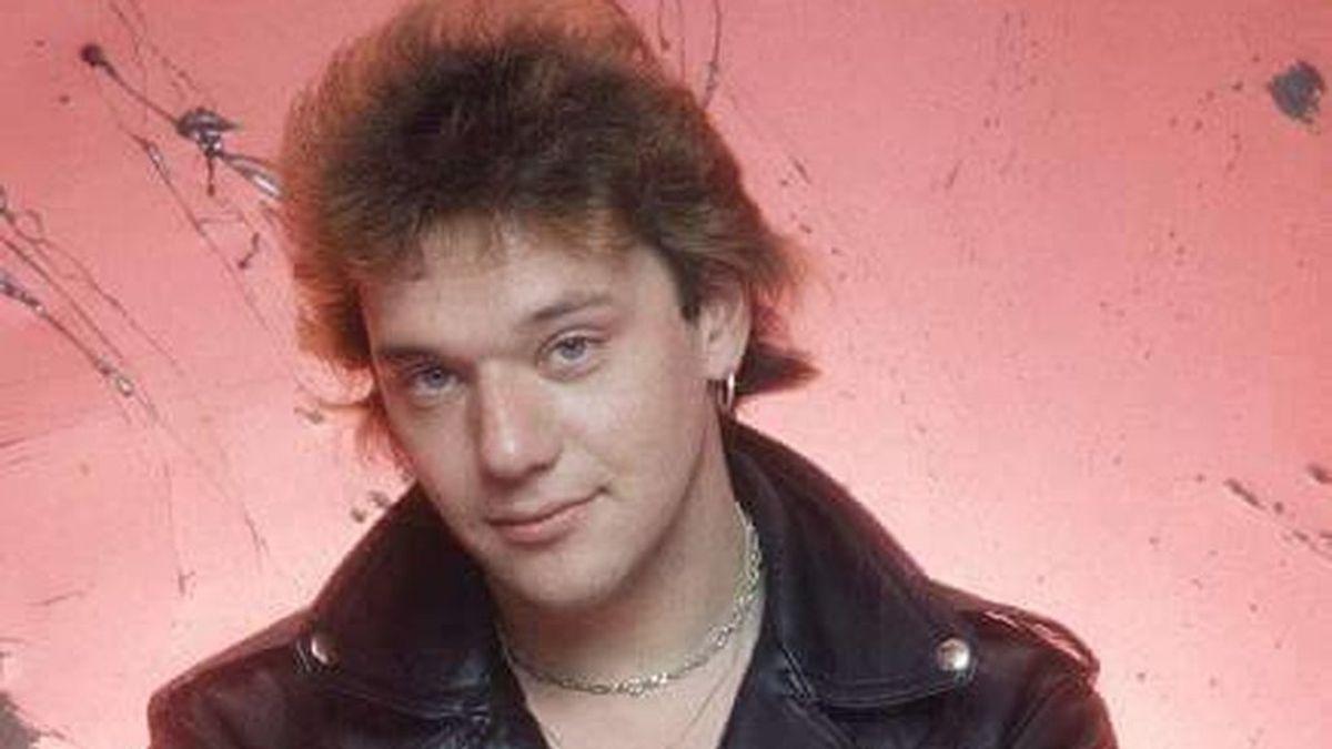 Paul Di'Anno, primer vocalista de Iron Maiden, y su crowdfunding para pasar por quirófano y volver a los escenarios