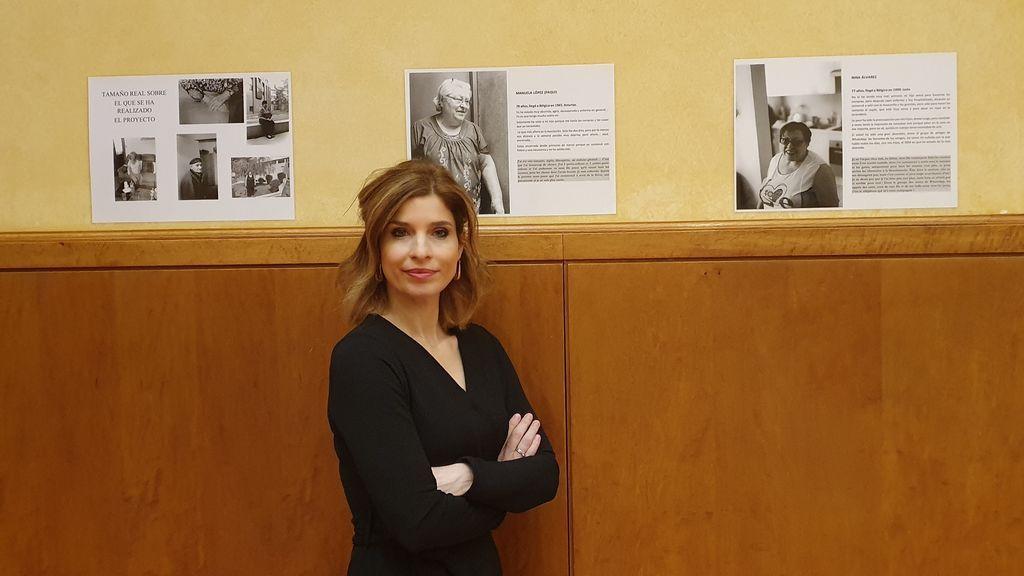 Sánchez pone a Hana Jalloul, secretaria de Estado de Migraciones, como número dos de Gabilondo en Madrid