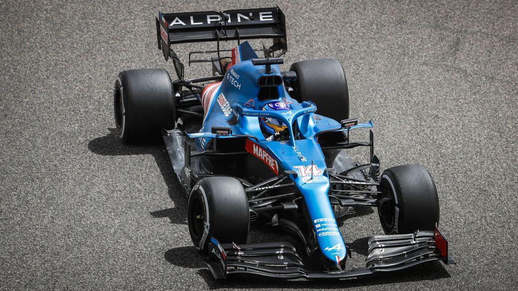 Fórmula 1 2021: Calendario y carreras