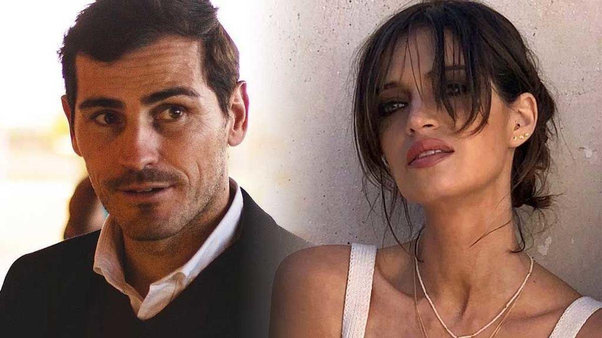 Iker Casillas y Sara Carbonero lo vuelven a hacer: el nuevo gesto cómplice entre ellos tras su separación